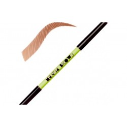 Neve Cosmetics Manga Brows Light Copper E Henna Red