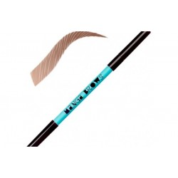 Neve Cosmetics Manga Warm Blonde Soft Brown