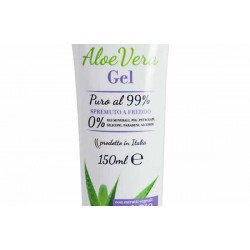 Parentesi Bio Gel Di Aole Vera 150 Ml