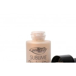 Purobio Drop Foundation Sublime 02