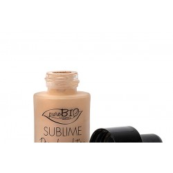 Purobio Drop Foundation Sublime 03