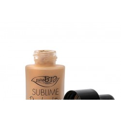 Purobio Drop Foundation Sublime 04