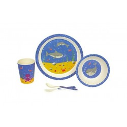 Woodway Kids Set Pappa Mare