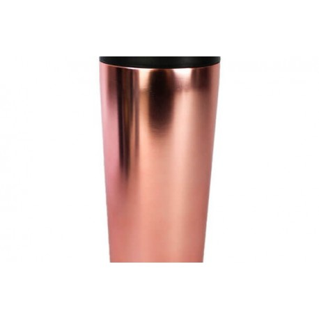 Woodway Tazza Rose Gold Chrome