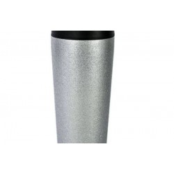 Woodway Tazza Silver Glitter