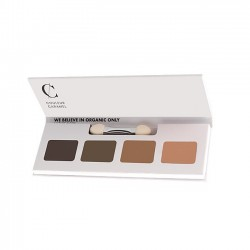 Couleur Caramel Palette Regard Sublime 48 Regard