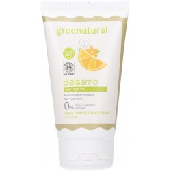 Greenatural Balsamo Agrumi 200Ml