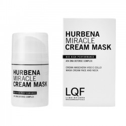 Liquidflora Hurbena Miracle Cream Mask
