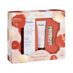 Melvita Kit Argan 2019