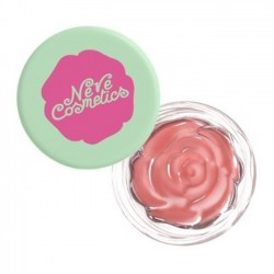 Neve Cosmetics Blush Garden Tuesday