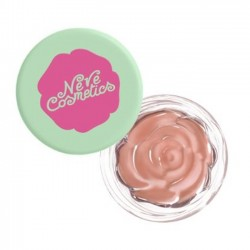 Neve Cosmetics Blush Garden Wednesday