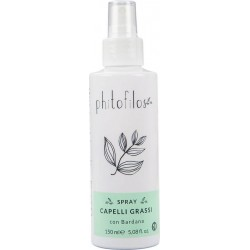 Phitofilos Spray Capelli Grassi 150 Ml