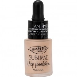 Purobio Drop Foundation Sublime 00