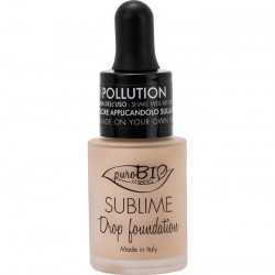 Purobio Drop Foundation Sublime 00Y