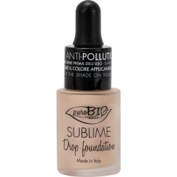 Purobio Drop Foundation Sublime 01Y