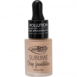 Purobio Drop Foundation Sublime 02Y
