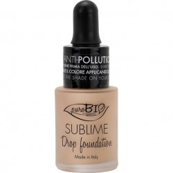 Purobio Drop Foundation Sublime 03Y