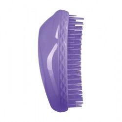 Tangle Teezer Thick & Curly Lilac Fondant