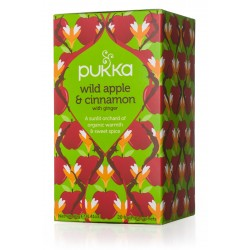Pukka Apple cinnamon