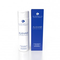 Alkhair Shampoo Purificante Antiforfora
