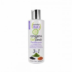 Parentesi Bio Cenerina Gel Tonic (Purificante) 200 Ml