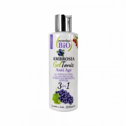 Parentesi Bio Ambrosia Gel Tonic (Antia Age ) 200 Ml