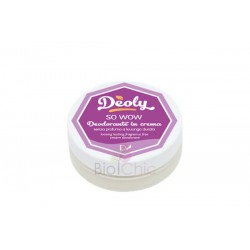 Deoly Deodorante In Crema So Wow