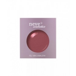 Neve Cosmetics Blush in cialda Bruised