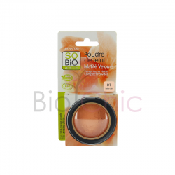 So' Bio Etic Cipria 1 Beige Clair