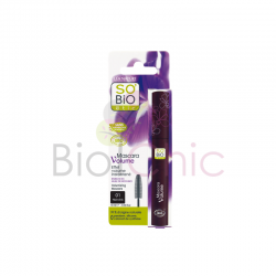 So' Bio Etic Mascara Volume 01 Nero Chic