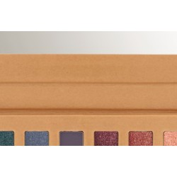 Couleur Caramel Palette Eye Essential 12 Oap N.2