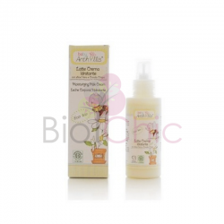 Anthyllis Baby New Latte Crema Idratante 100Ml