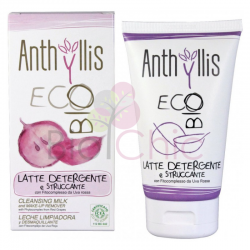 Anthyllis Latte Detergente E Struccante 150 Ml