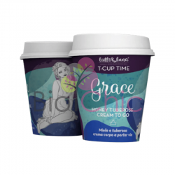 Latte E Luna Crema corpo Grace Cream To Go
