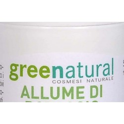Greenatural Allume Di Potassio Roll On Neutro