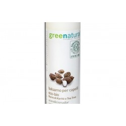 Greenatural Balsamo Karite' 200 Ml