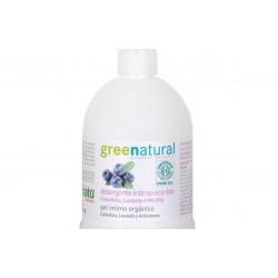 Greenatural Detergente Intimo 500Ml