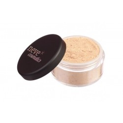 Neve Cosmetics Fondotinta Light Warm Mineral