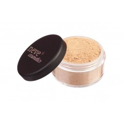 Neve Cosmetics Fondotinta Medium Warm Mineral